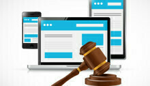 Blogs derecho y abogados sobre internet